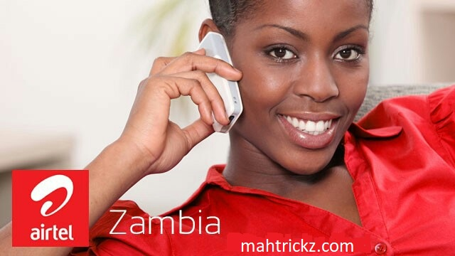 Airtel Free Internet Tricks working  2017 In Zambia