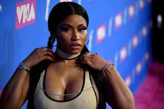 "Nicki Minaj Announces ""Hard White"" Music Video Dropping Tonight"