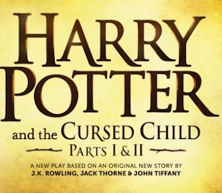 Il nuovo libro di Harry Potter 31 LUGLIO EATALY