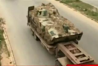 BOTANICAL MEDICINE POSTS (BMP): The New Libyan Civil War