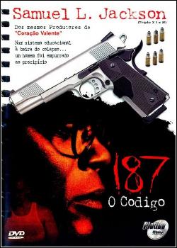 187 - O Código Dublado