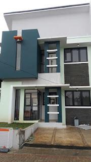 Jual Rumah di Cimahi City View