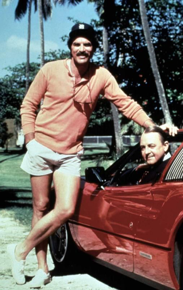 Men S Shorts Of The 1970s The Fashion Style That Might Make Men