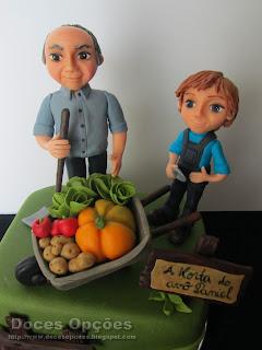 agricultur farm cake