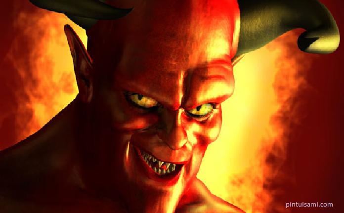Iblis Menjerit Sangat Keras ketika Datang 5 Peristiwa ini