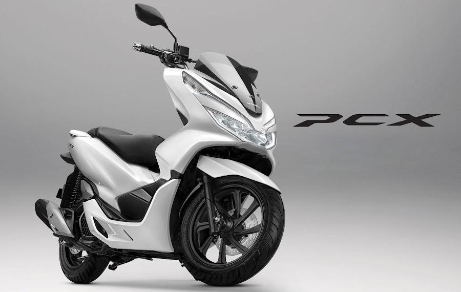 AHM Mulai Produksi Honda PCX 150 di Indonesia