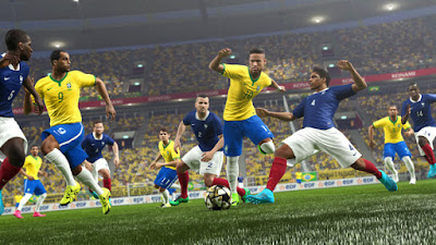 Pro Evolution Soccer 2016 reloaded Download Torrent