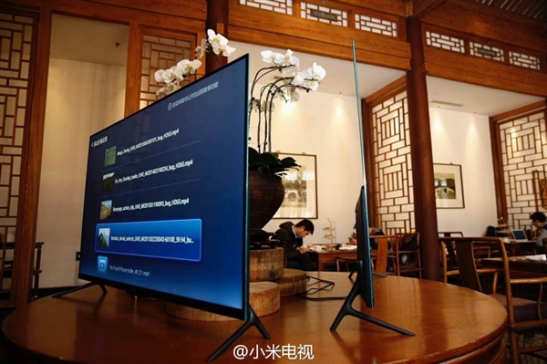 Xiaomi Mi TV 4: The Thinnest, Bezel-less and Modular TV is all set to launch in China; Price, Features