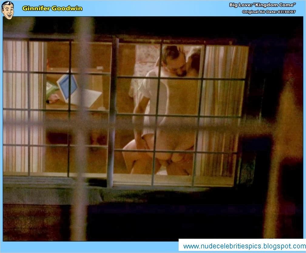 Ginnifer Goodwin Nude Scene 10
