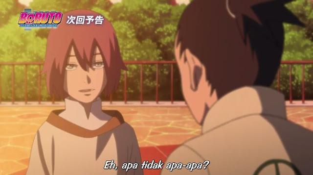 Boruto Episode 45 Subtitle Indonesia