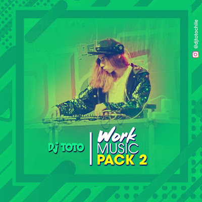 PACK WORK MUSIC 2 DJ TOTO