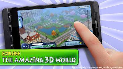 Sims 3 02