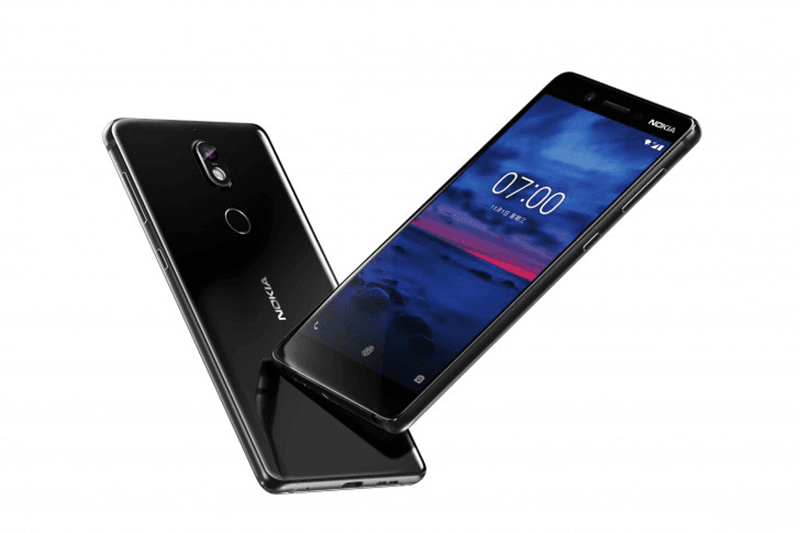 Nokia 7 With Snapdragon 630 And Glass Back Design Now Official!