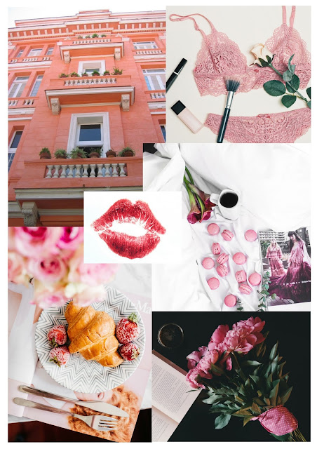 romance, whimsy and beauty