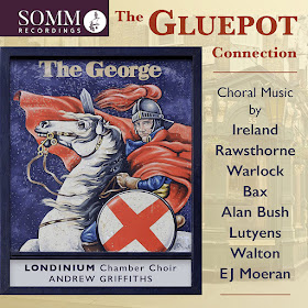The Gluepot Connection - Londinium, Andrew Griffiths - SOMM