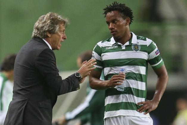 OFICIAL: Carrillo no Benfica a