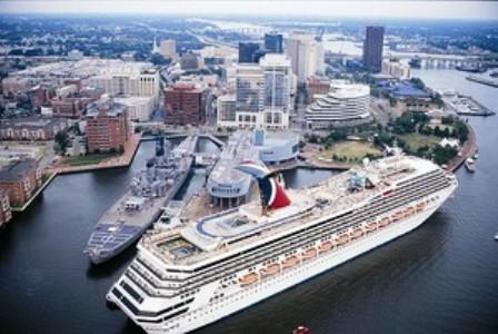 Norfolk Cruise To Nowhere Best Cruise - Norfolk cruises
