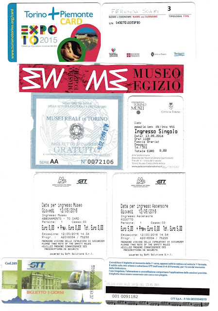 ingressos em atrações e passes de desconto em Turim, Itália