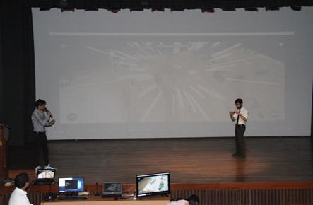 The Northcap University, Gurgaon- Blog: Internship to NCU