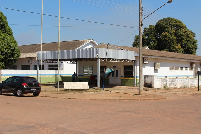 Dois atropelamentos são registrados em 5 horas no centro de Guajará-Mirim