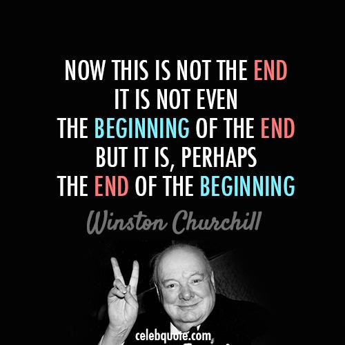 Quotes On Winston Churchill: Amanda Weller's EDM310 Blog
