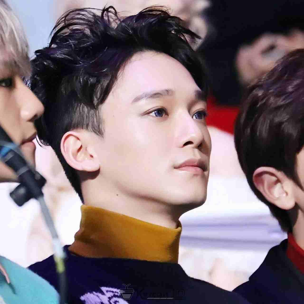 Chen Exo 2018 >> Biodata Fakta Dan Foto Chen Exo Terupdate