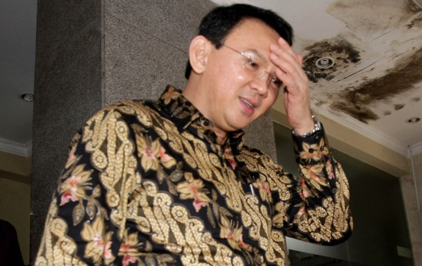 Mesin Politik Parpol Pendukung Redup, Ahok Sulit Menang