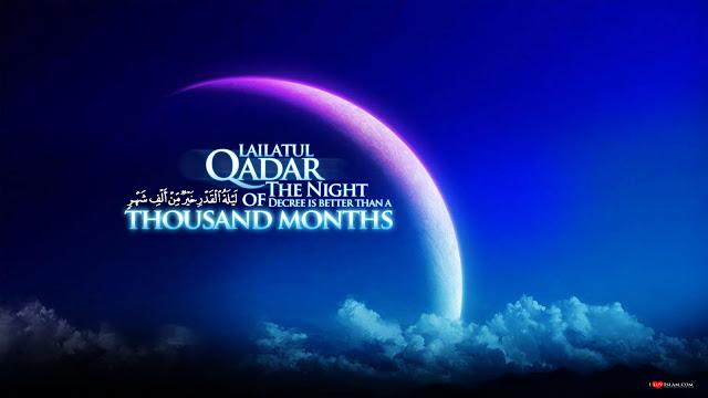 [Kajian Kitab Kuning] Lailatul Qadar Jatuh Pada Malam nanti, yuk Perbanyak Ibadah!!