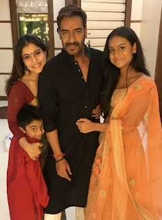 Kajol, Biography, Profile, Biodata, Family , Husband, Son, Daughter, Father, Mother, Children, Marriage Photos.