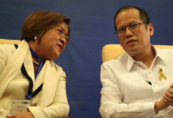 NBP drug probe: Docu shows inmate's photos with de Lima, Aquino