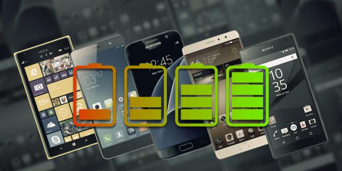 Tips Menghemat Baterai Smartphone Jadi Lebih Irit Dan Tahan Lama