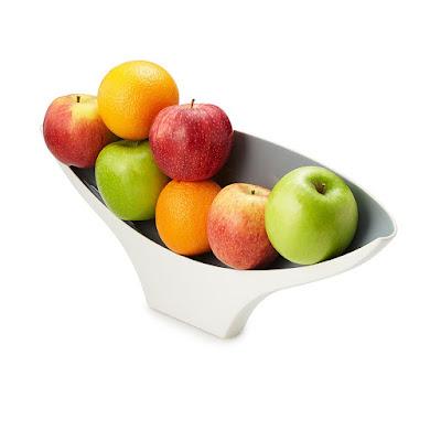 Cutaway Fruit Bowl