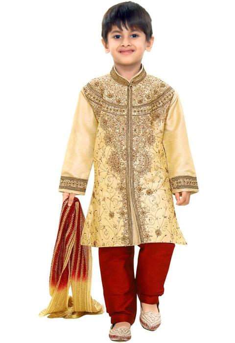 baju india anak muslim