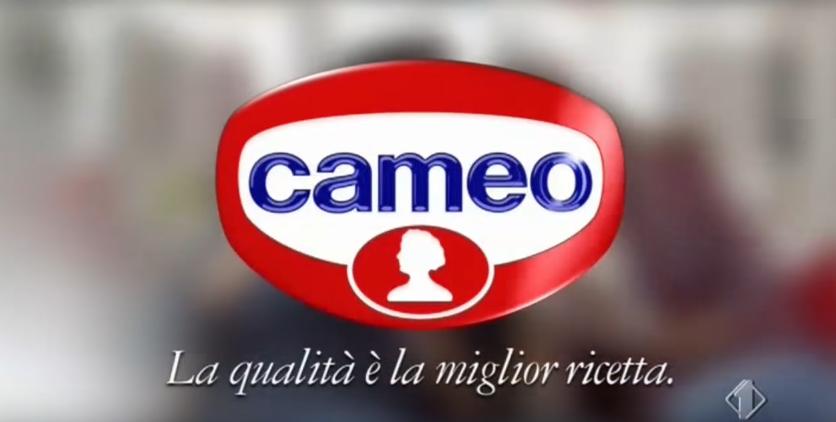 Canzone Cameo pubblicità con torta in tazza - Musica spot Novembre 2016