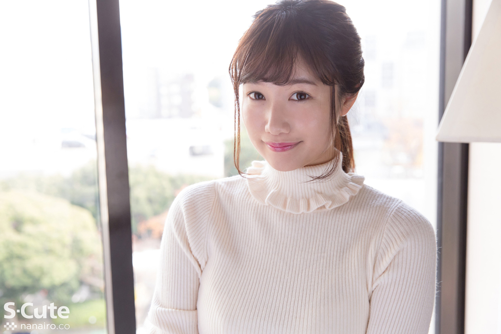 S-Cute 760_yua_01 Mっ気強めな巨乳娘とSEX/YuaReal Street Angels