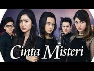 Download Lagu MP3 OST. Cinta Misteri SCTV (Ari Lasso - Cinta Adalah Misteri)