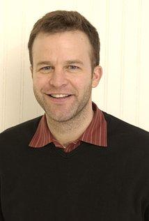 Tom McCarthy. Director of Spotlight