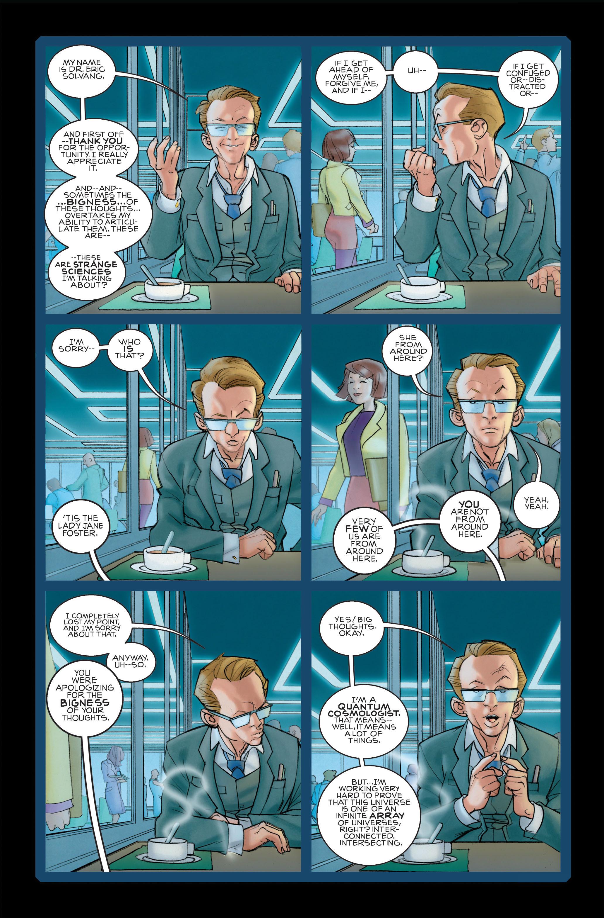 Thor (2007) Issue #615 #28 - English 3