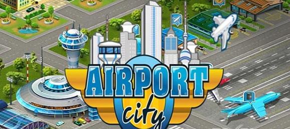 تحميل لعبه Airport City مهكره كامله آخر إصدار