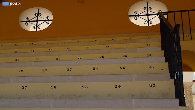 Sevilla - sombra - la maestranza
