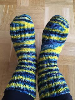 Mojo Socken