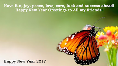 inspirational happy new year message images 2017
