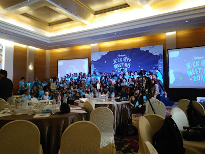 Kick Off Quipper Indonesia Dimulai