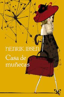 Casa Muñecas Ibsen