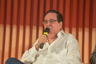 Novela supervisionada por Benedito Ruy Barbosa, O Arroz de Palma é adiada para 2020