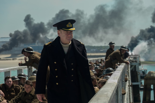 Dunkirk: Film Review