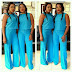 The Anaeke twins looks stunning  in new pic
