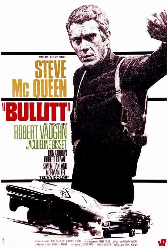 Top Steve Mcqueen Movies