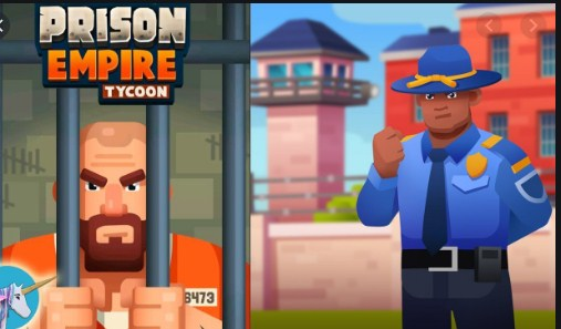 Prison empire tycoon Apk Free on Android Game Download