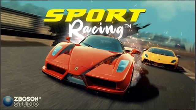 Game Balap Mobil Offline - Sport Racing Apk